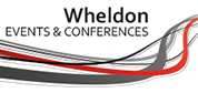 Wheldon Events Logo